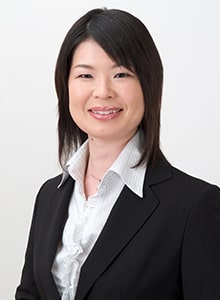 多賀 恵子